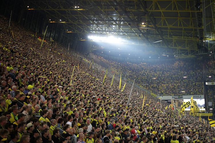 پرتماشاگر ترین لیگ های معتبر اروپا؛ این آلمان دست نیافتنی!