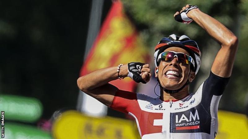 تور دو فرانس 2016؛ نتایج روز پانزدهم؛ اولین پیروزی پانتانو در یک تور مهم