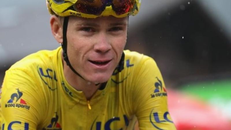 تور دو فرانس 2016؛ کریس فروم در آستانه کسب سومین قهرمانی