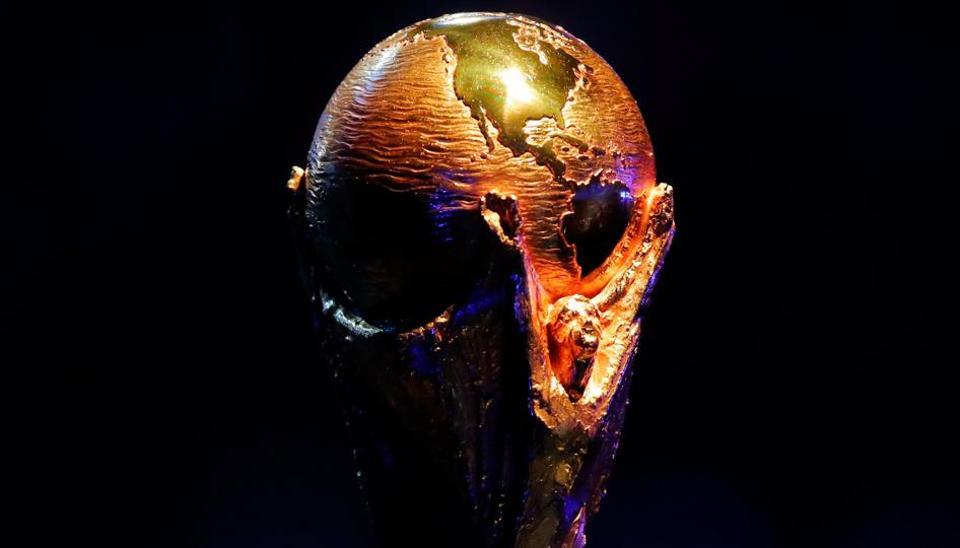 قرعه کشی جام جهانی 2018 - جام جهانی - World Cup