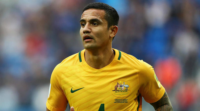 تیم ملی استرالیا