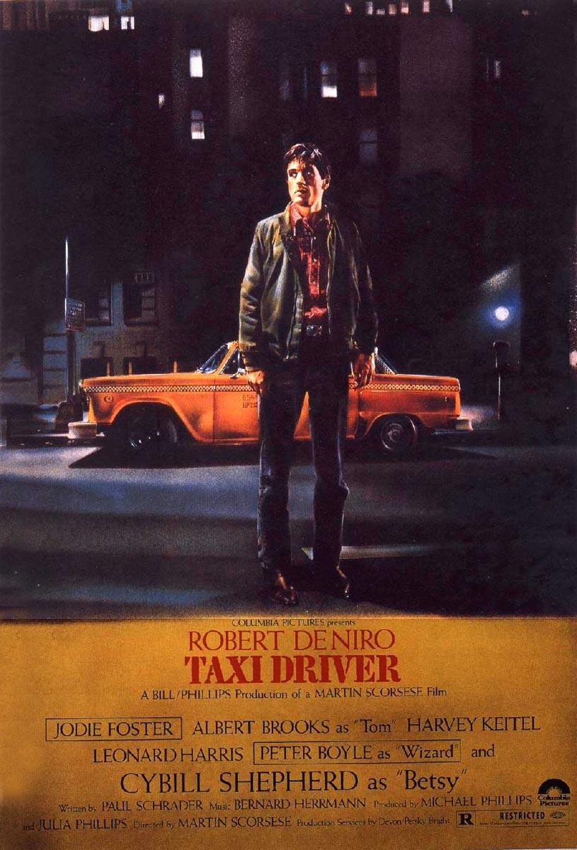 یک کودتا و انقلاب یک نفره... در ستایش taxi driver
