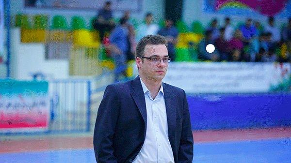 بسکتبال - لیگ برتر بسکتبال - شمیدر - محمود مشحون