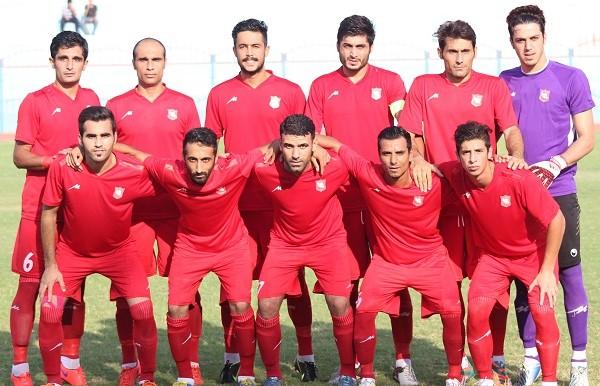 لیگ دسته اول فوتبال - علی وزیری