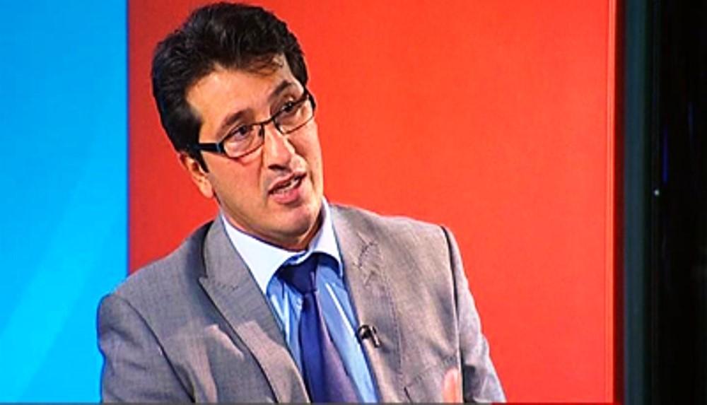 Image result for محمد تقوی بی بی سی