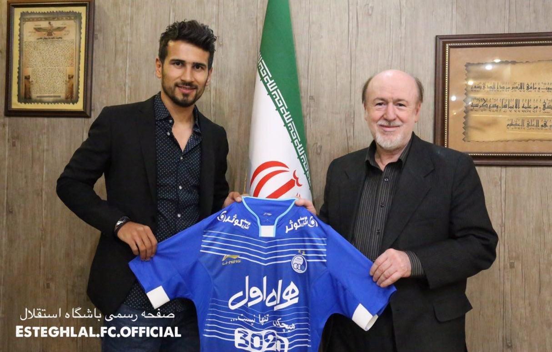 لیگ برتر فوتبال - استقلال