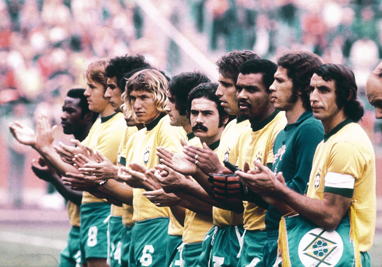 برزیل-تله سانتانا-ماریو زاگالو-جام جهانی 1970-مکزیک