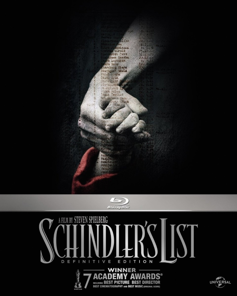 پوستر فیلم فهرست شیندلر