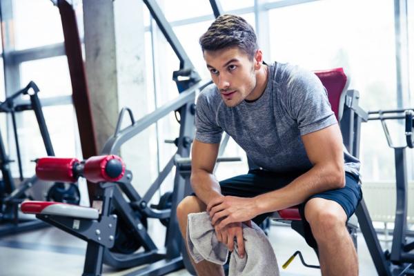 15 حرکت مهم تناسب اندام برای مردان (بخش دوم)