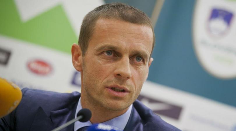 یوفا - فیفا - جام جهانی 2026
