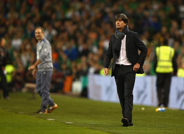 مارتین اونیل در پاسخ به انتقاد لو از تعداد تیم های یورو 2016؛ او به همه چیز اعتراض دارد