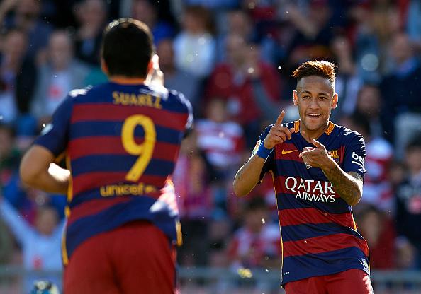 آمار پشت قهرمانی بارسلونا در لالیگا؛ MSN را دریابید