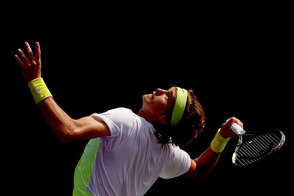 تنیس؛ اَلکساندر زورف، پدیده تنیس آلمان به اولین فینال ATP خود صعود کرد