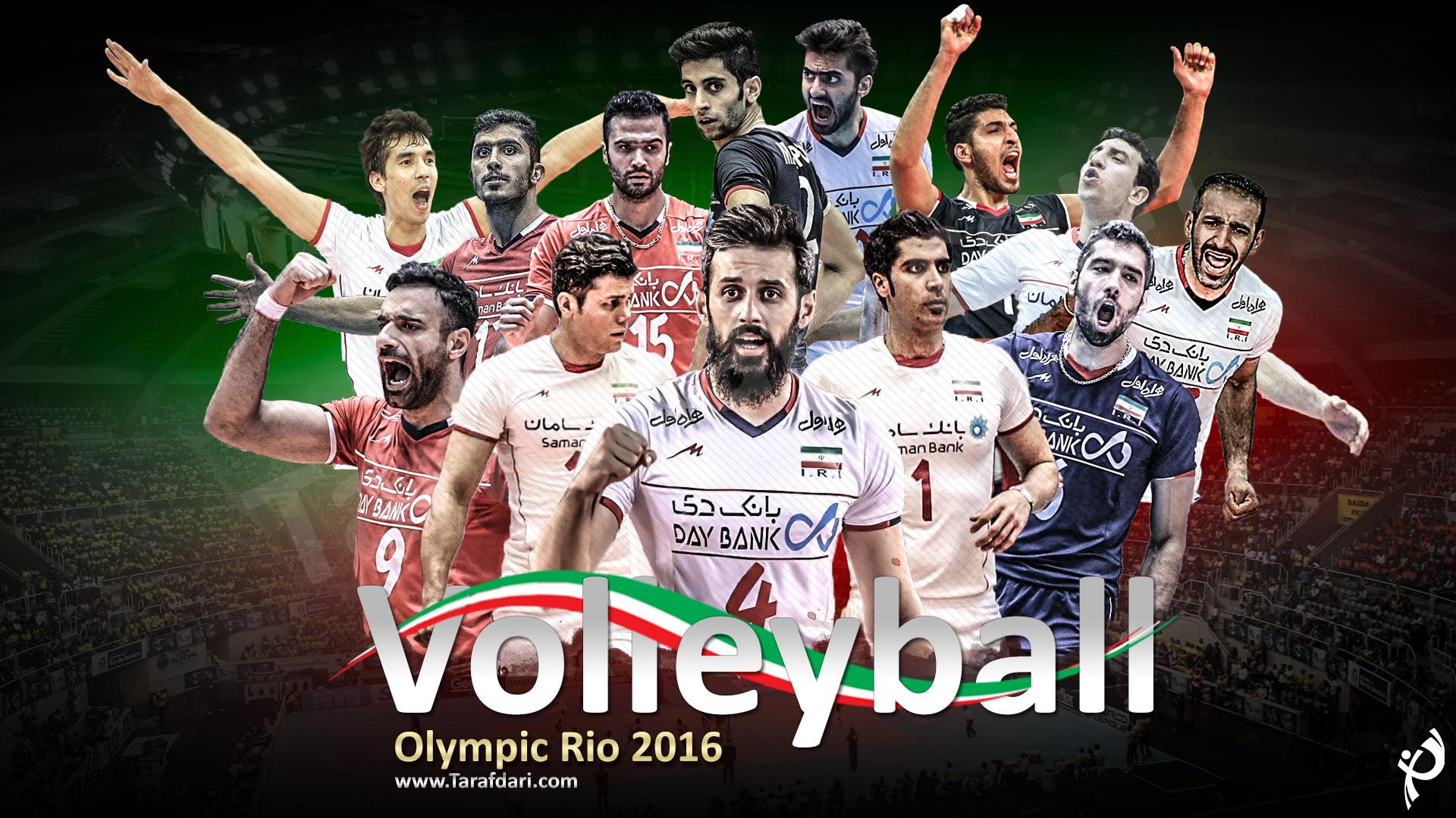 لیگ جهانی والیبال 2016؛ تحلیل عملکرد نفر به نفر بازیکنان تیم ملی والیبال ایران
