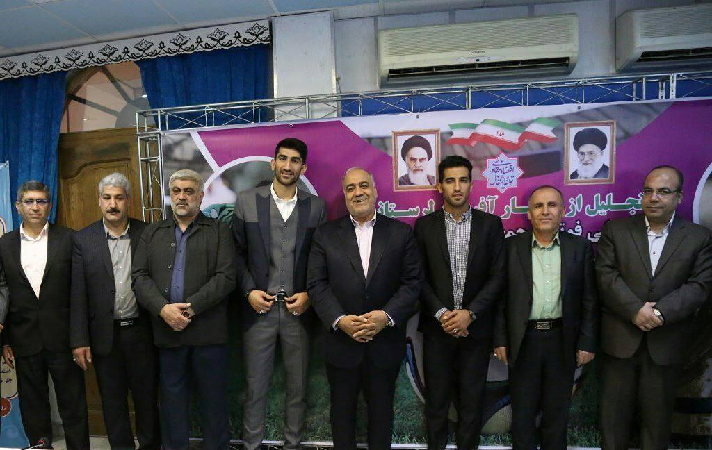 پرسپولیس-لیگ برتر-ورزشکاران ایران