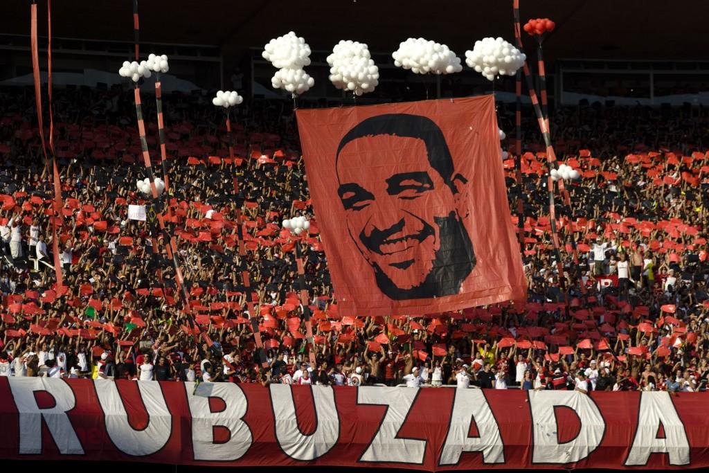 """غولِ مست، برای 35 سالگی برزیلی سرگردان """"آدریانو"""""""