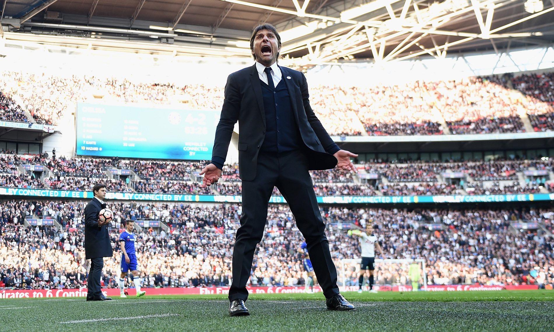 آینده یک پندار، همه دغدغه های دون آنتونیو برای فصل بعد!