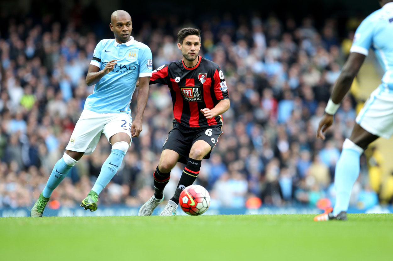 bournemouth vs man city - HD 1250×833