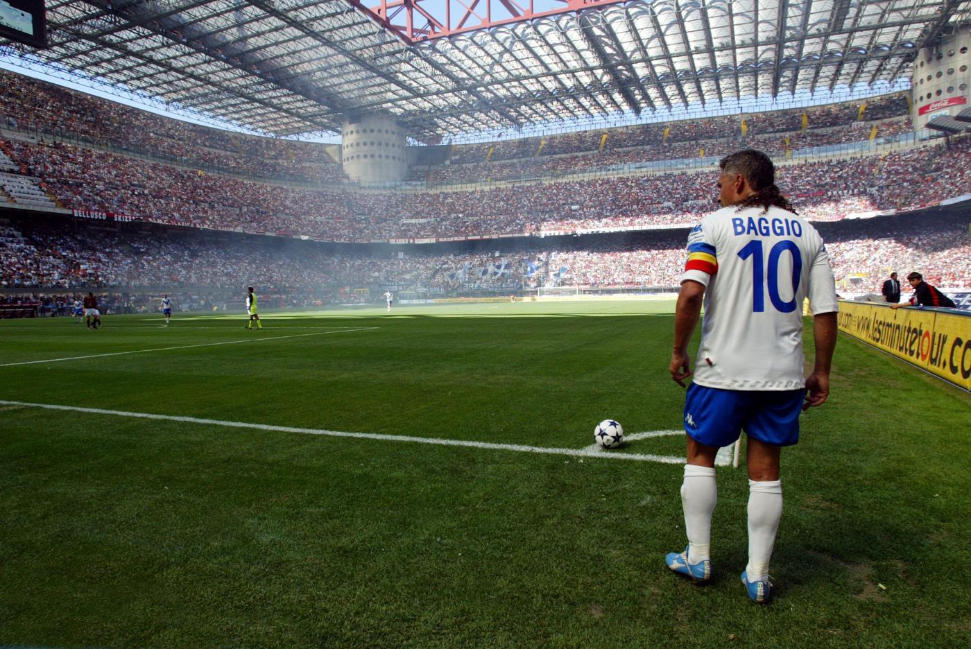 و ایتالیا خدایی دارد؛ بخش پایانی- قهرمان تو، قهرمان من!