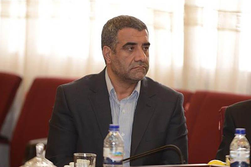 رضا حسنی خو از سمت خود استعفا داد