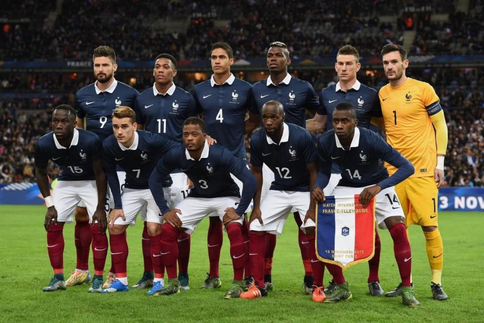 فرانسه؛ یا قهرمانی یا هیچ چیز