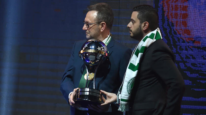 چاپه کوئنسه - فاجعه هوایی چاپه کوئنسه برزیل - جام قهرمانی کوپا سودامریکانا 2016