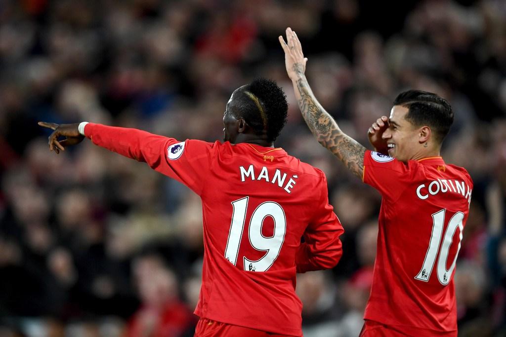 Sadio Mane -  Philippe Coutinho  - لیورپول - نقل و انتقالات لیورپول - Liverpool FC - Liverpool Transfers  - لیگ برتر انگلیس - Premier League - نقل و انتقالات بارسلونا - Barcelona Transfers