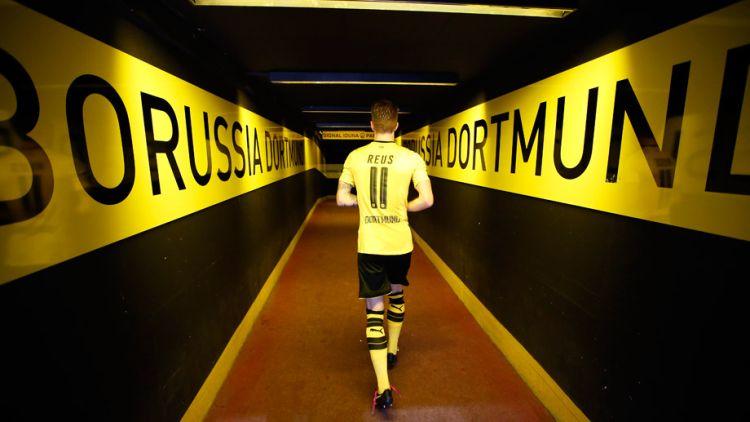 دورتموند؛ به صلابت دیوار زرد وستفالن