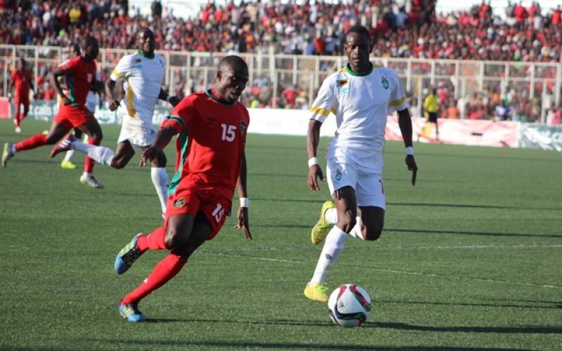 مقدماتی جام ملت های آفریقا 2017؛ صعود گینه بیسائو و زیمبابوه به دور نهایی تورنمنت