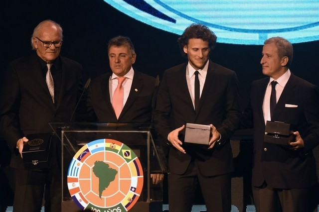 پدر و پسرهای فوتبالیست؛ خاندان ورزشی دیگو فورلان و گاس پویت (بخش دوم- آمریکای جنوبی)