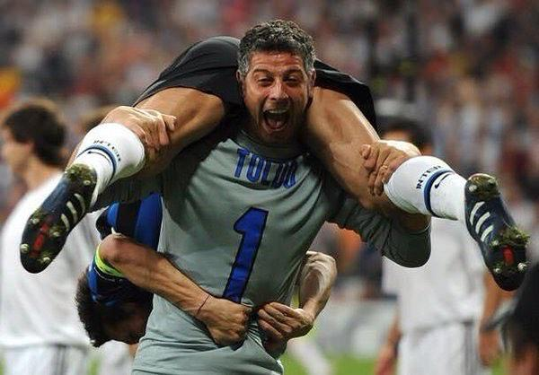 اینتر-سری آ ایتالیا