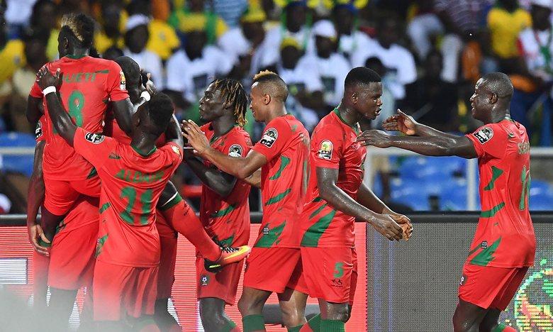 جام ملت های آفریقا-گابن-آفریقا 2017
