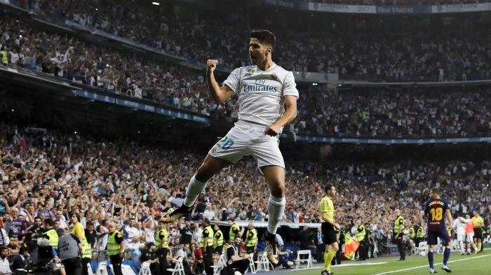 رئال مادرید - لالیگا