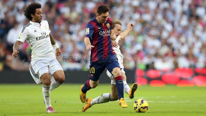 توئیت کنایه آمیز بازیکن سابق بارسلونا به لیونل مسی