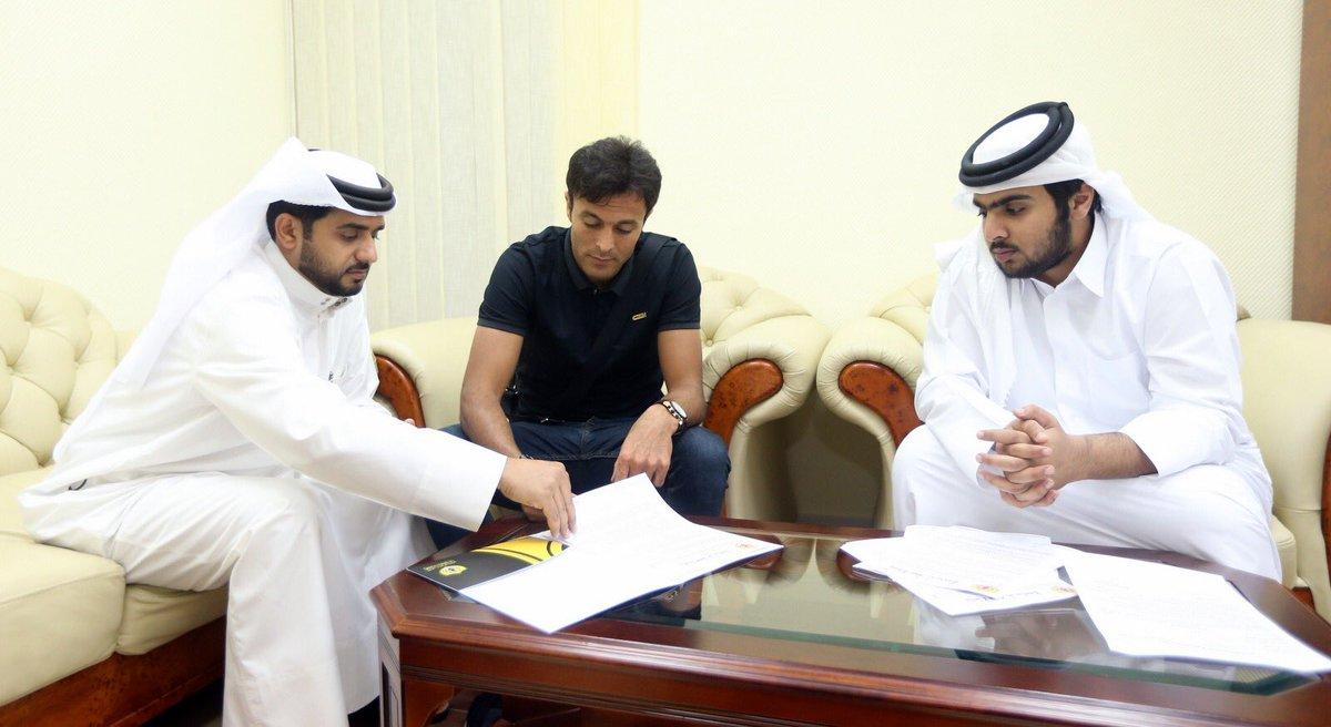 رسمی؛ محمد طیبی به تیم قطر کلوب پیوست