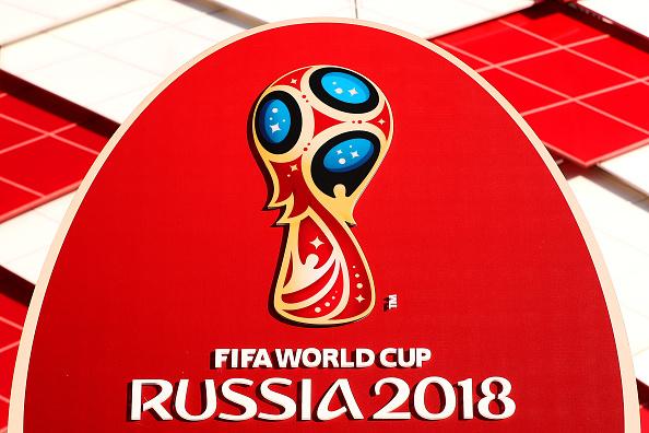 فیفا - جام جهانی 2018