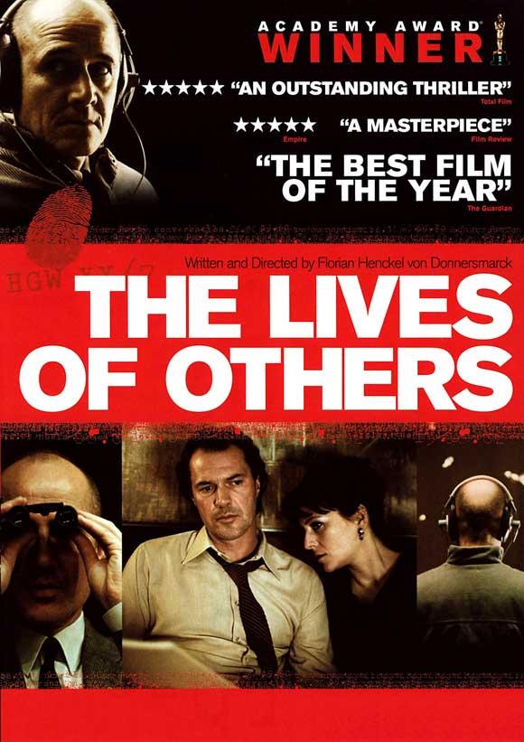 دانلود فیلم زندگی دیگران با زیرنویس