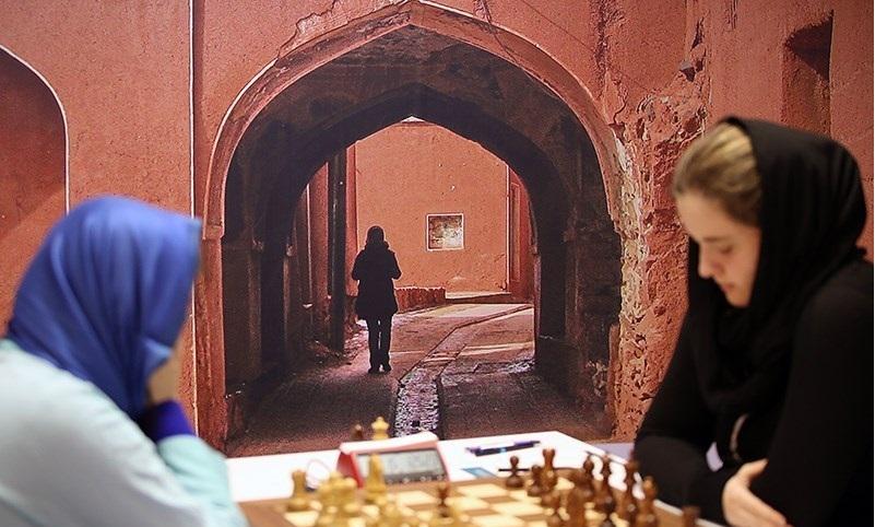 شطرنج قهرمانی جهان-شطرنج-شطرنج بانوان