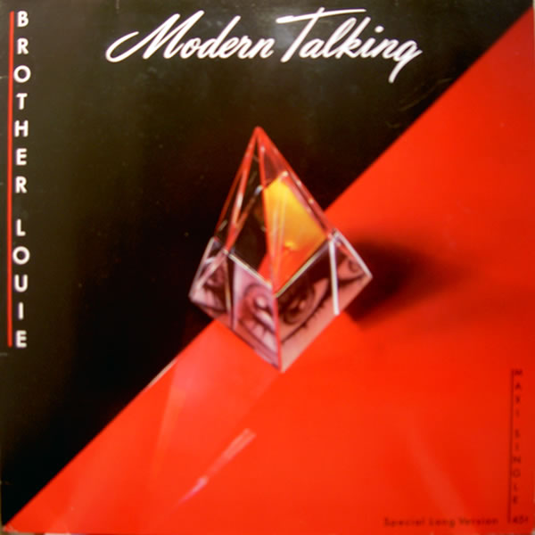 دانلود آهنگ Modern Talking - Brother Louie