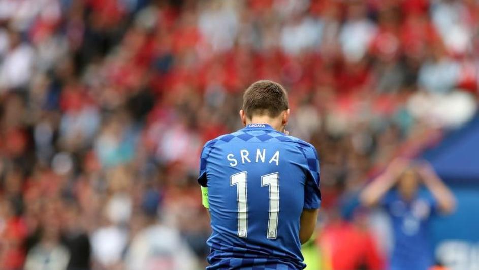 کرواسی - تیم ملی کرواسی - بازیکنان تیم ملی کرواسی - شاختار دونتسک - یورو 2016