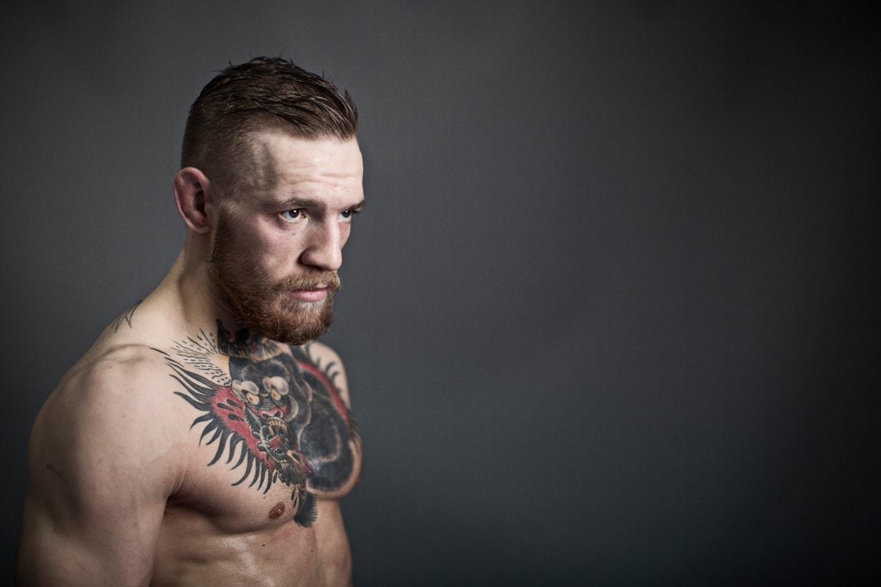 بوکس - MMA - UFC - هنرهای رزمی