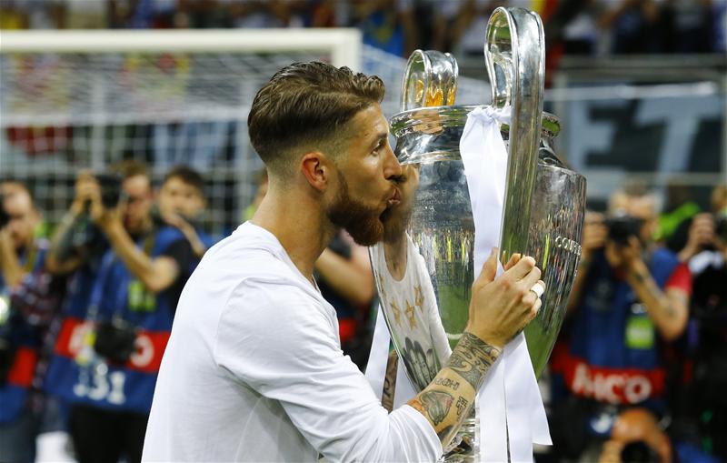 رئال مادرید - لیگ قهرمانان اروپا - جام لیگ قهرمانان - لیگ قهرمانان - تیم رئال مادرید - رئال مادرید لیگ قهرمانان اروپا