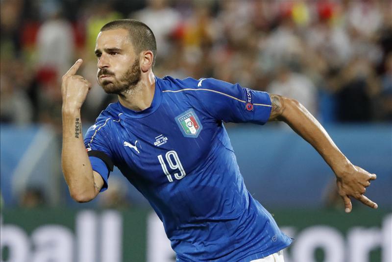 تیم ملی ایتالیا- یورو 2020- استعدادهای جوان ایتالیا