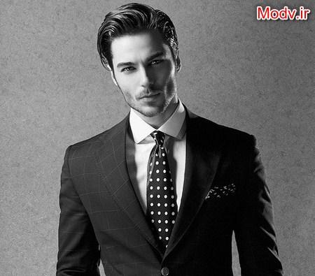 عکس های مرد مدل ایرانی