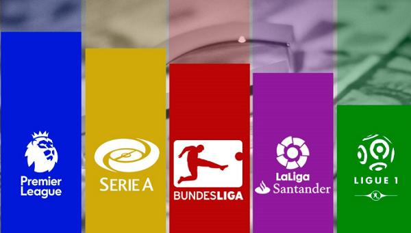 لیگ قهرمانان اروپا - لیگ اروپا