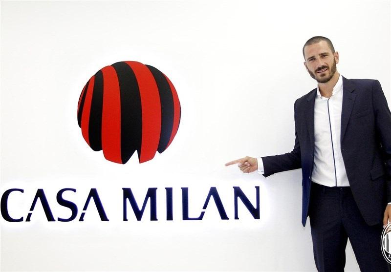 میلان-روسونری-نقل و انتقالات میلان-سن سیرو