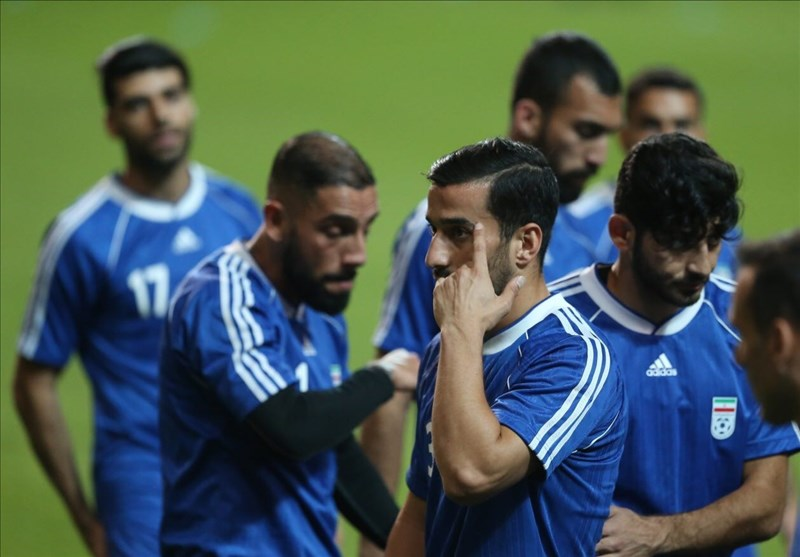 فوتبال ایران - فوتبال ملی
