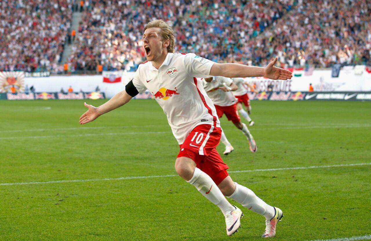 بایرن مونیخ - لایپزیش - جام حذفی آلمان