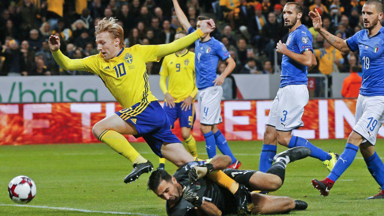 لایپزیش - منچستر یونایتد - نقل و انتقالات خارجی - لیگ برتر انگلیس - بوندس لیگا - تیم ملی سوئد