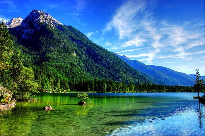 عکس های زیبا از طبیعت خدا